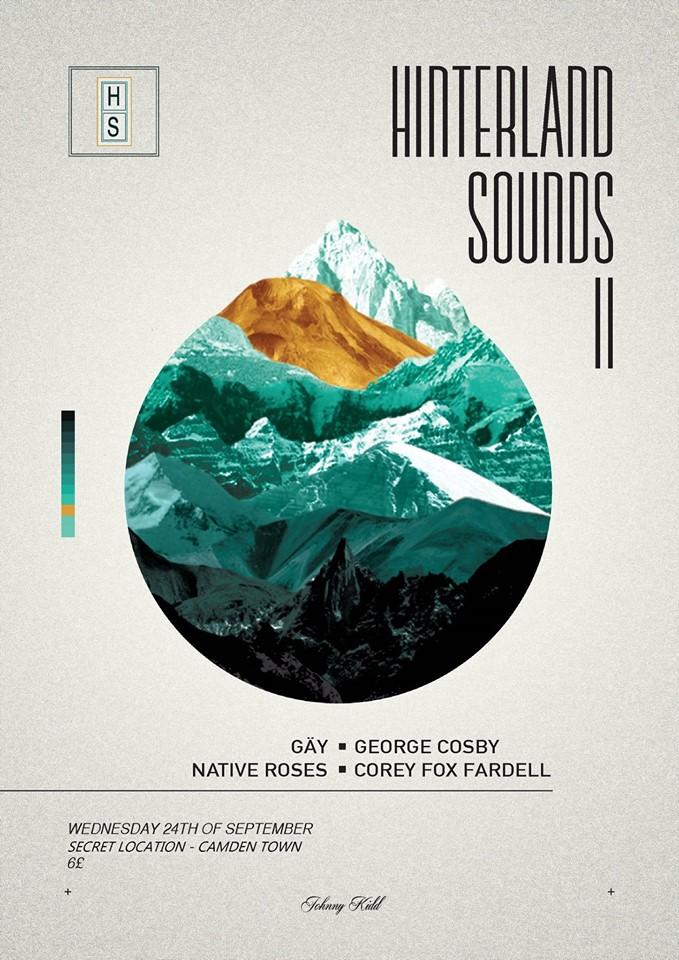 Hinterland Sounds II