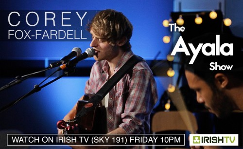 The Ayala Show December 4th