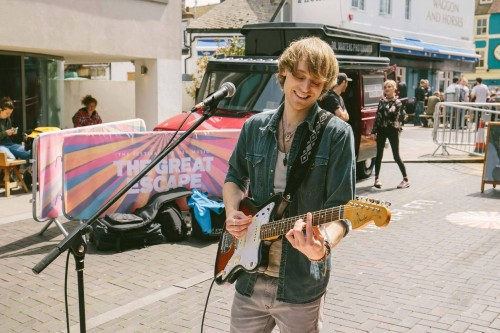 Jubilee Street2 TGE 16 (Ian Wallman / IWPhotographic)