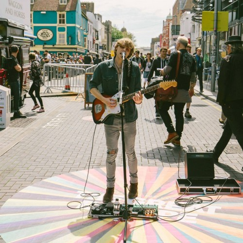Jubilee Street TGE 16 (Ian Wallman / IWPhotographic)
